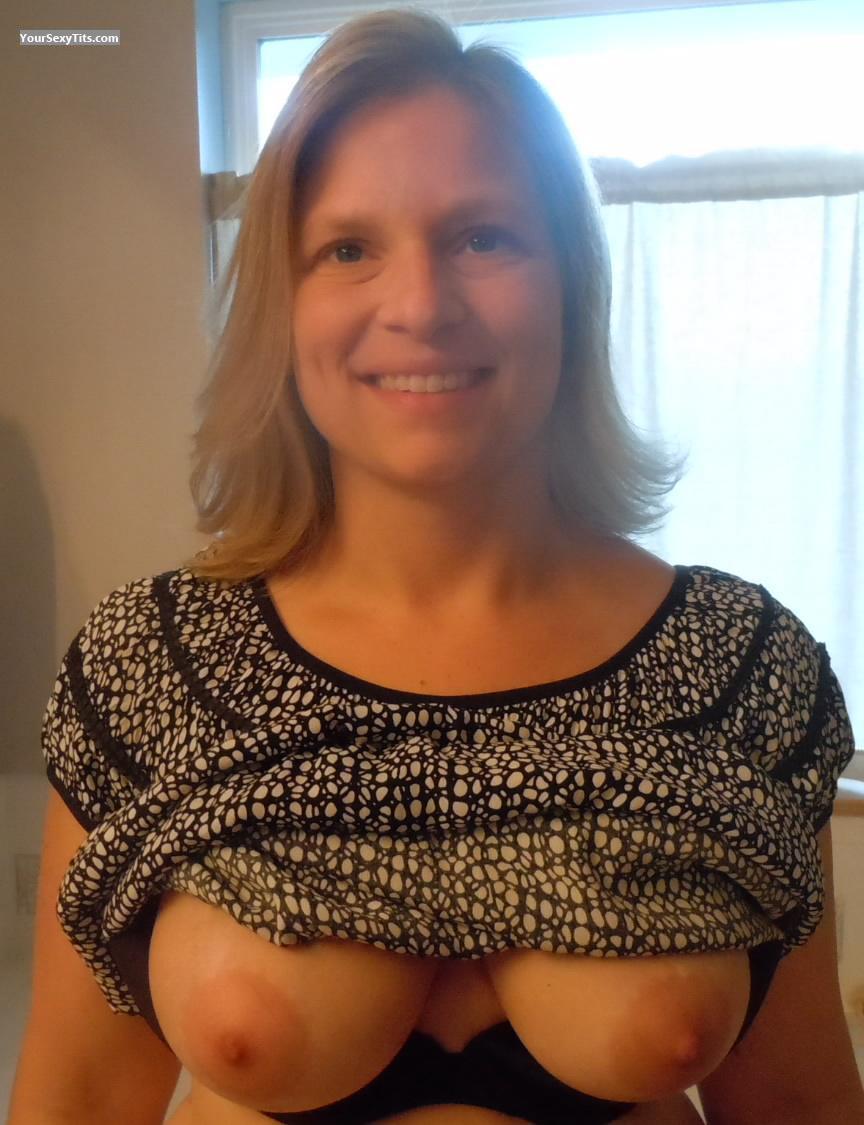 Big American Tits 114