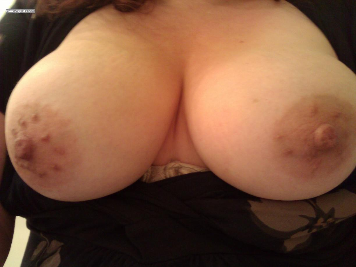 My Medium Tits Selfie by VeryShyWife