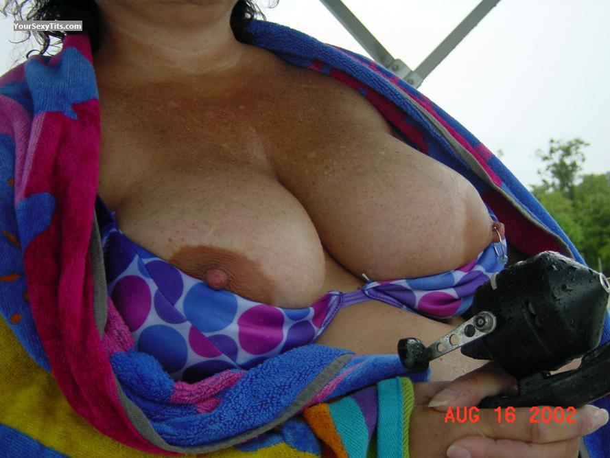 Medium Tits Of My Wife Sue