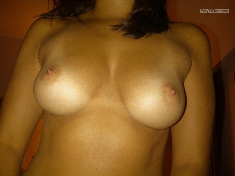 Medium Tits Of My Wife Pandora