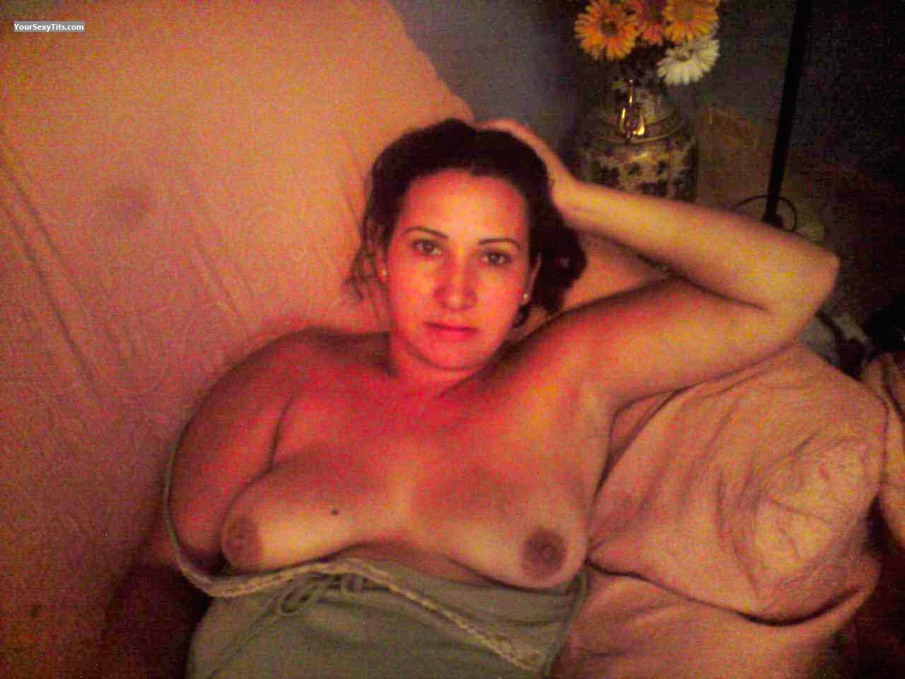 Medium Tits Topless Charco