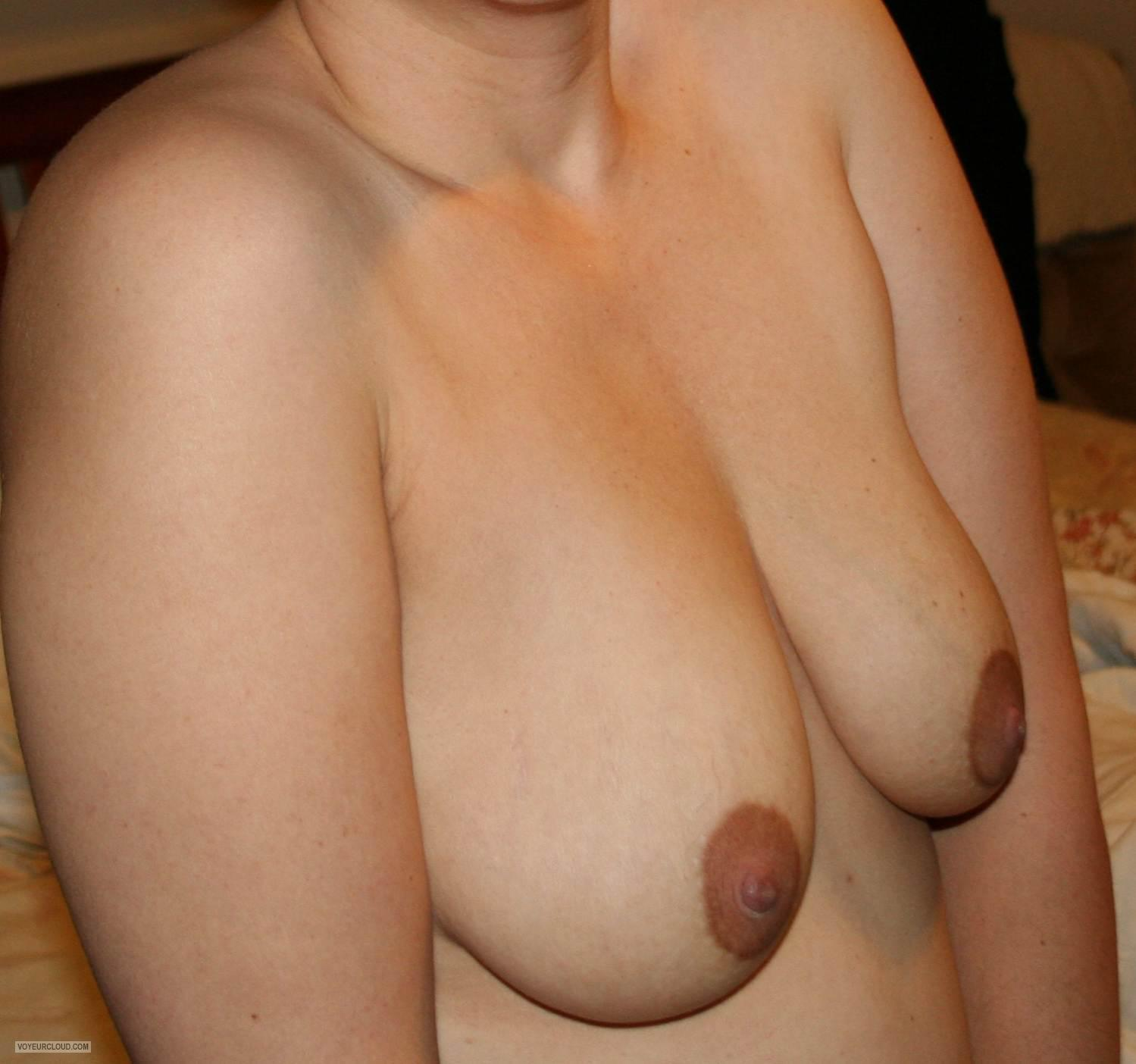 Medium Tits Of My Wife Tw