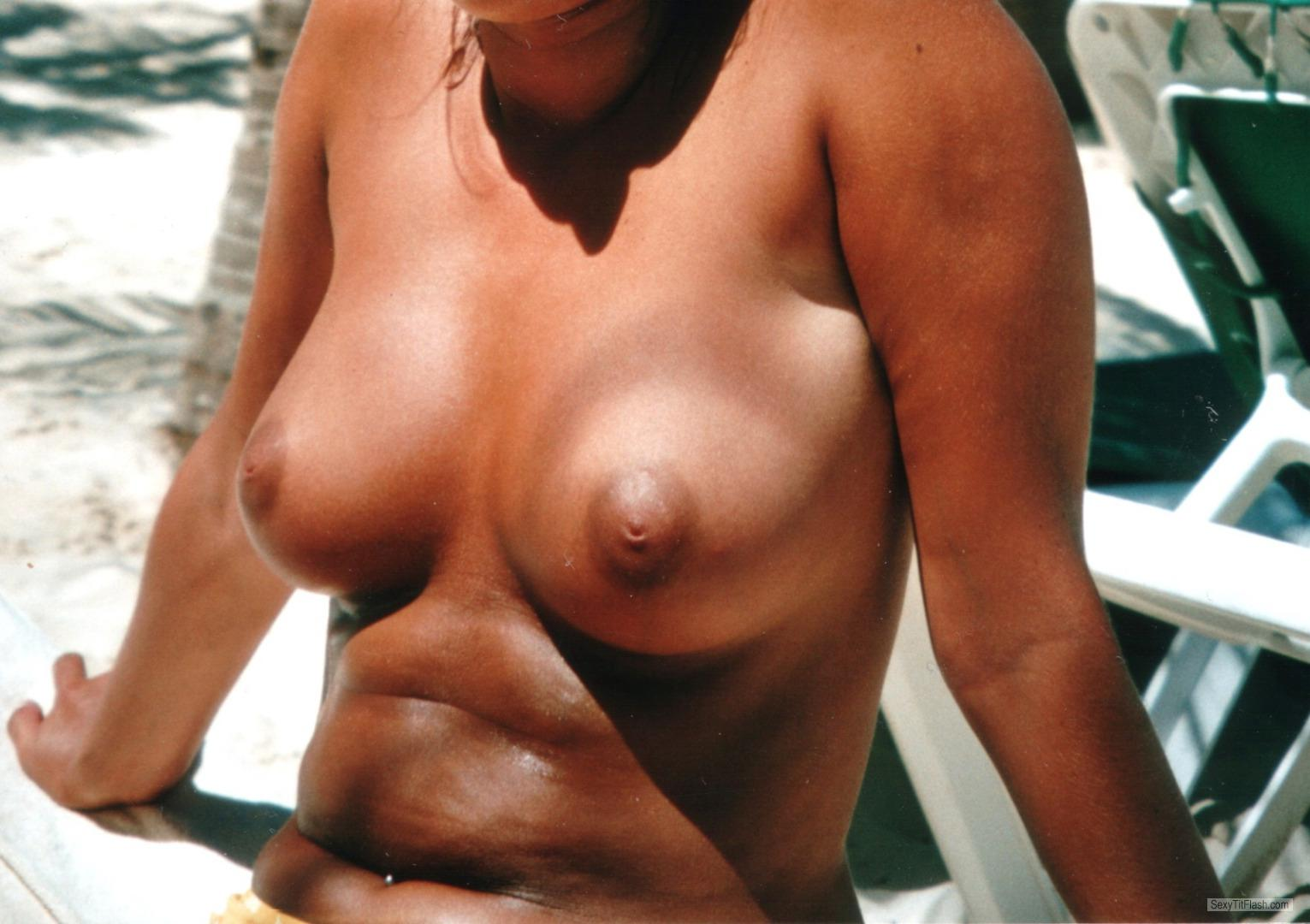 Medium Tits Of My Ex-Girlfriend Tanja