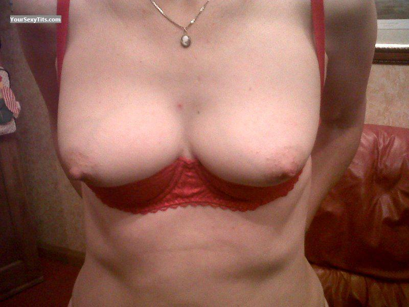 Medium Tits Of My Wife Mrs Babbage