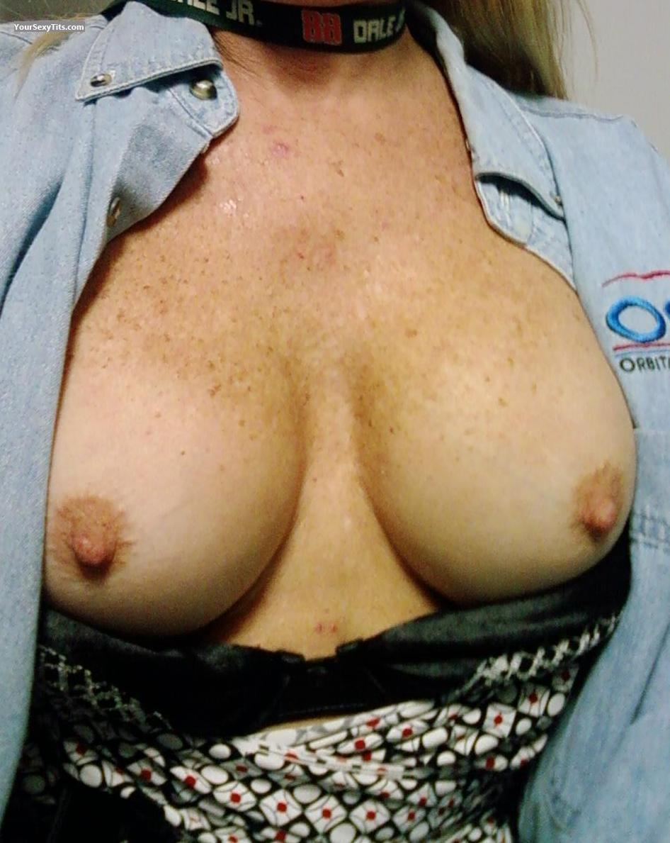 Medium Tits Crazy SG