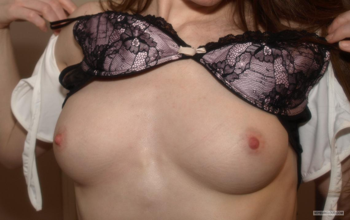 My Small Tits Gaby