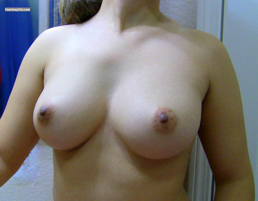 Medium Tits Miss Honey Drip
