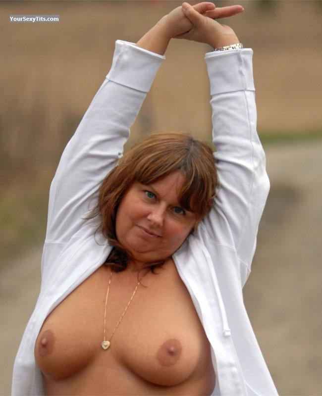 My Medium Tits Topless Sajpen