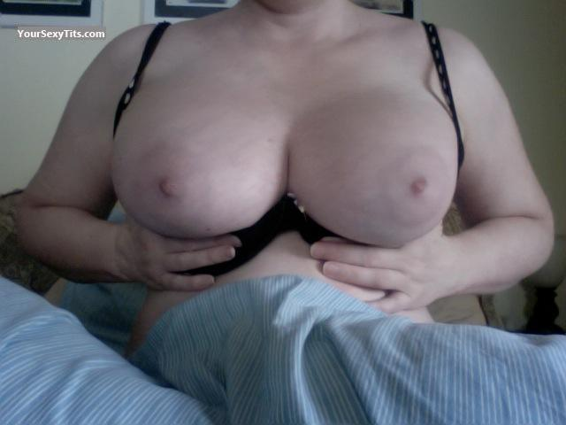 My Medium Tits Selfie by Sexullynaive