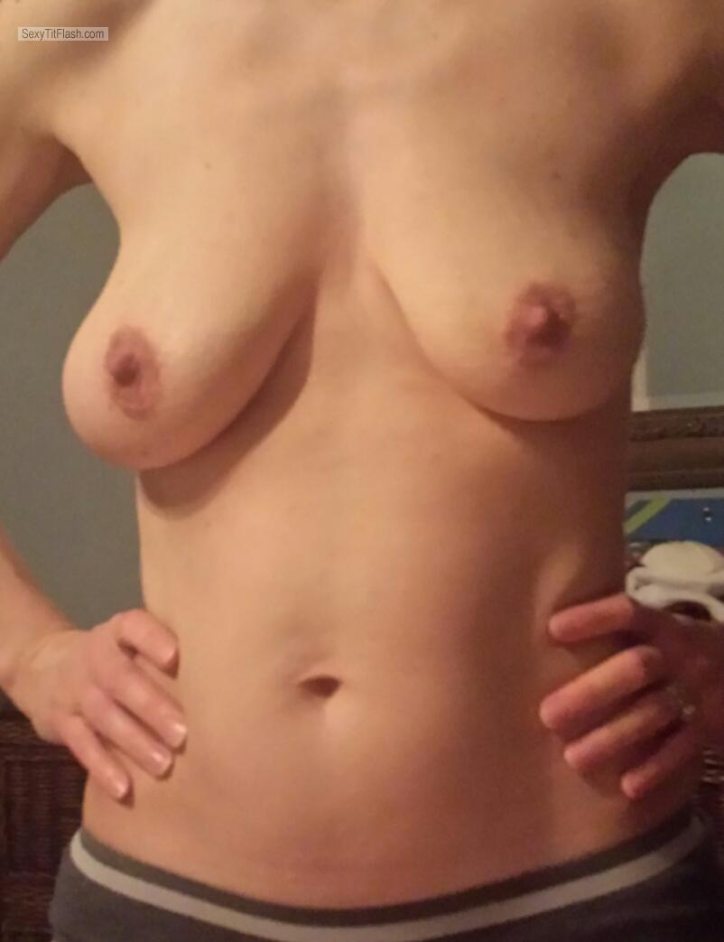 My Medium Tits Maria