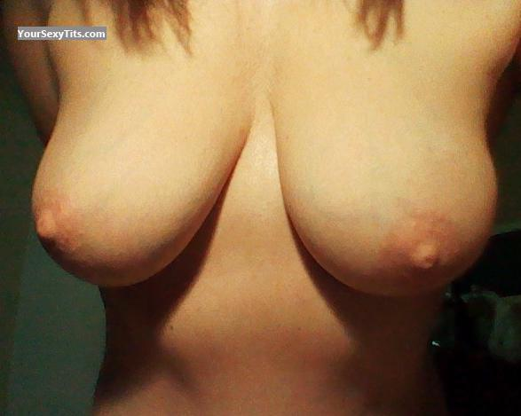 My Medium Tits Selfie by Rr