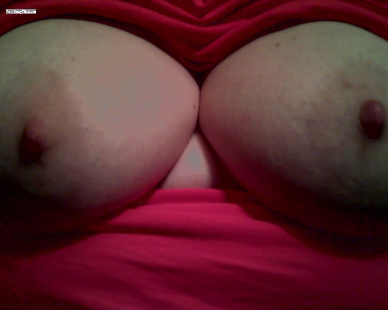 My Medium Tits Selfie by Dala