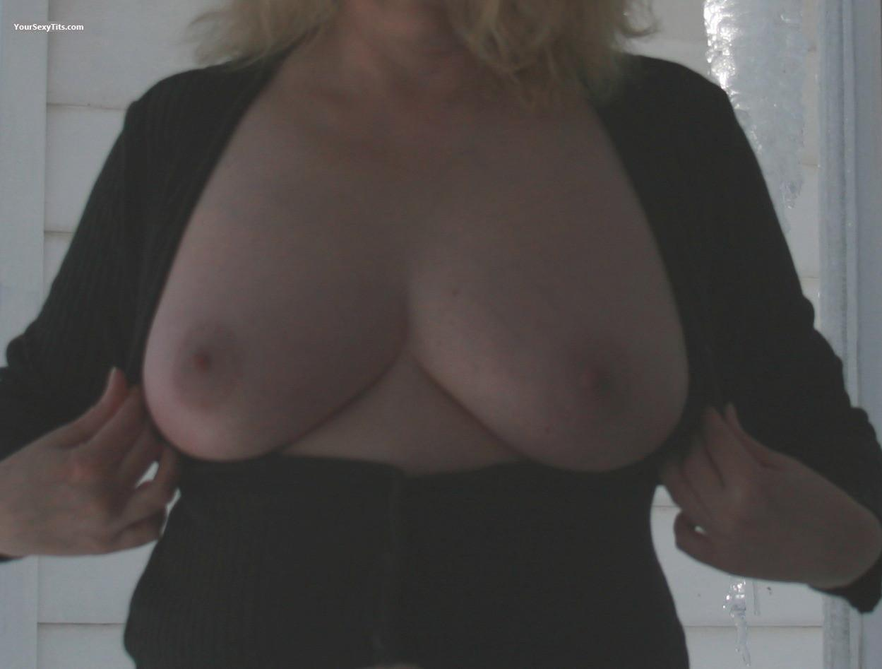 My Medium Tits Selfie by Sexualynaive