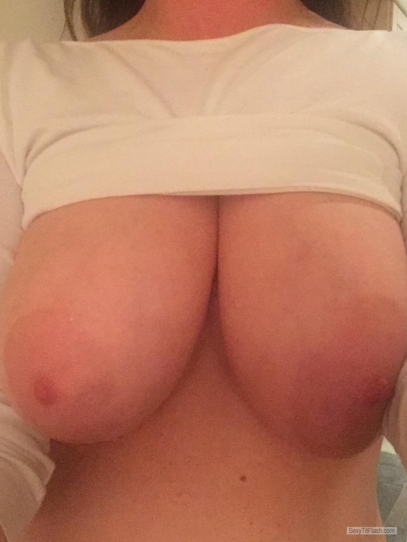 My Medium Tits London