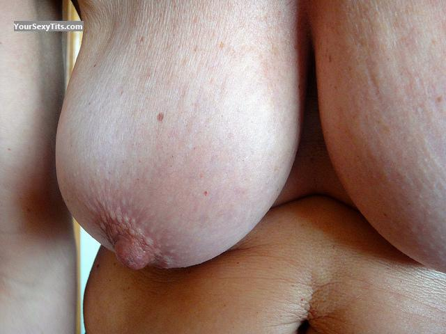 Tit Flash: Big Tits - Argentina49 from Argentina
