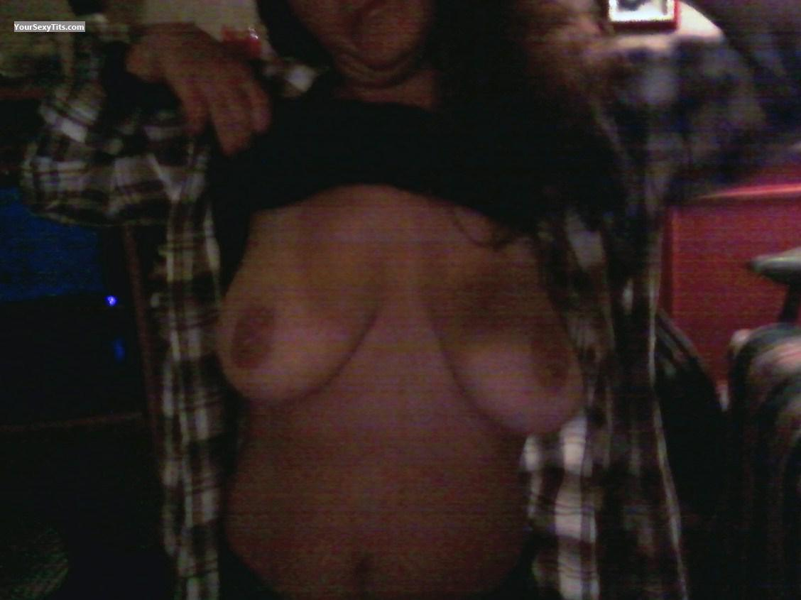 Medium Tits Of My Ex-Girlfriend Genie