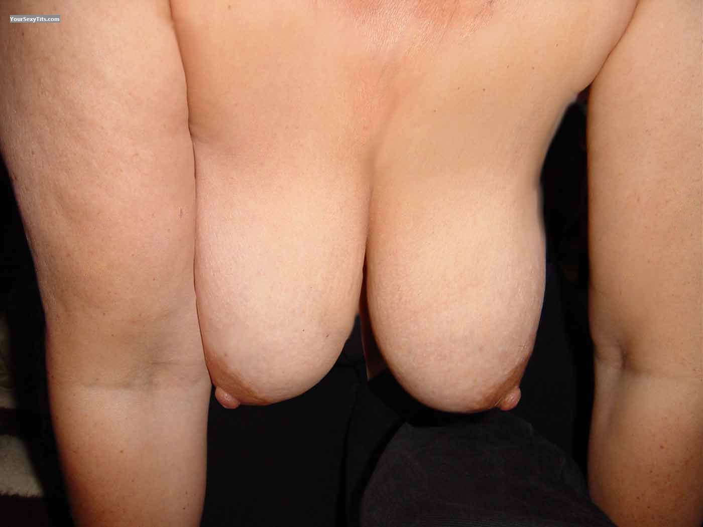 Medium Tits Of My Wife Andrea