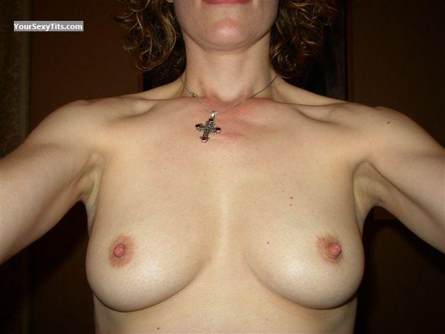 My Medium Tits Selfie by G