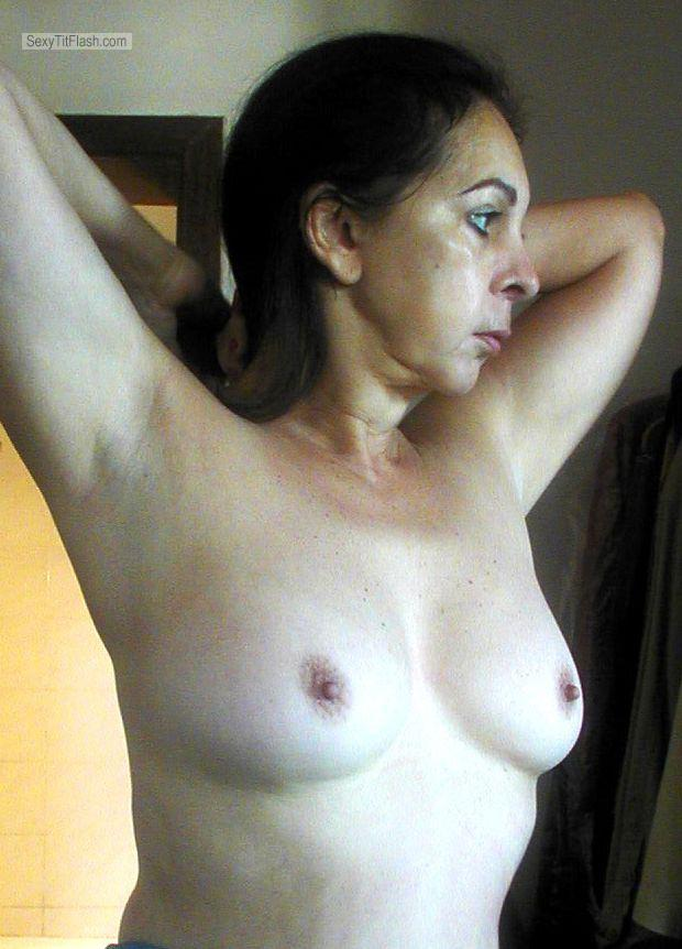 My Small Tits Topless Amtoerchen182