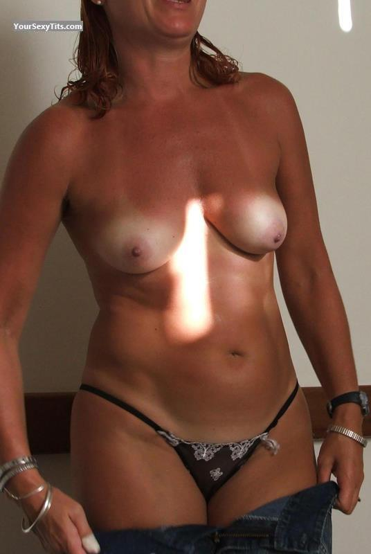Have spain big boobs nude