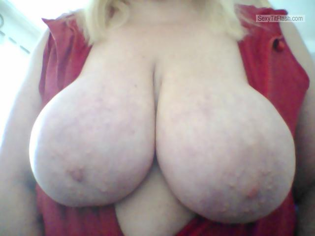 My Medium Tits Nadia