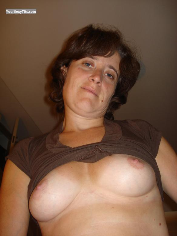 Medium Tits Topless Naty