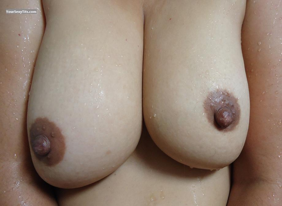 Medium Tits Of My Wife Sita