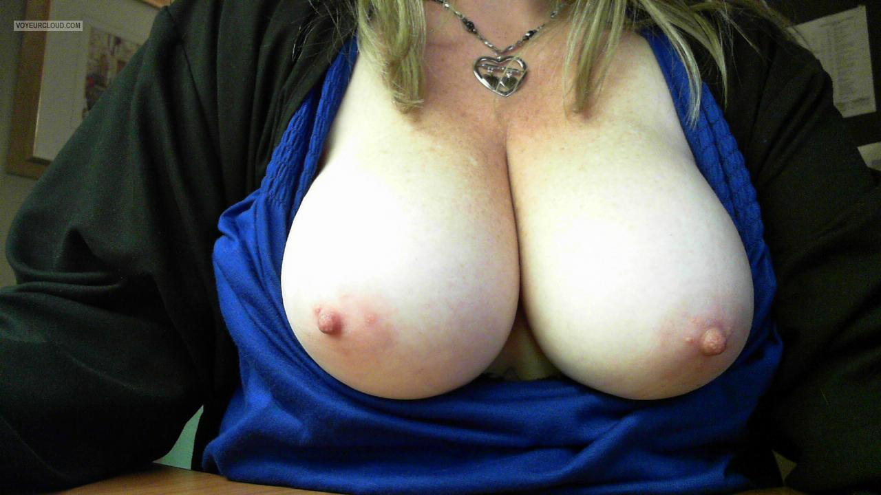 My Medium Tits Selfie by Lonely_wife