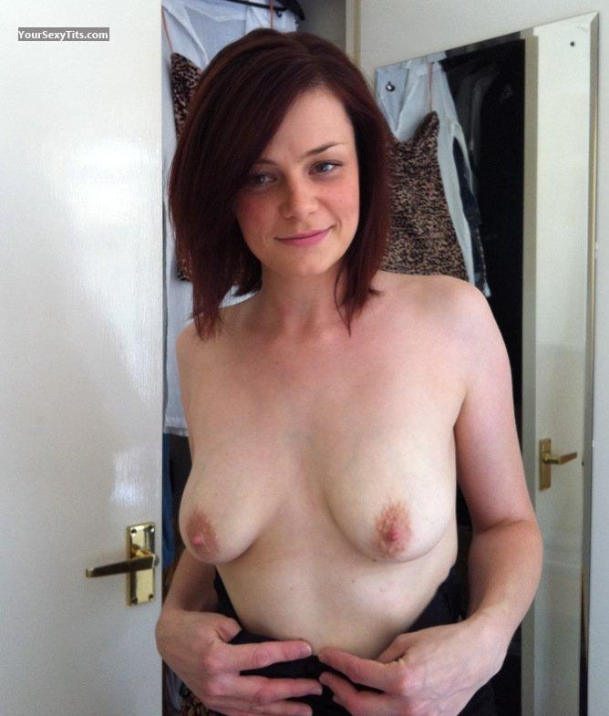 Medium Tits Jackie