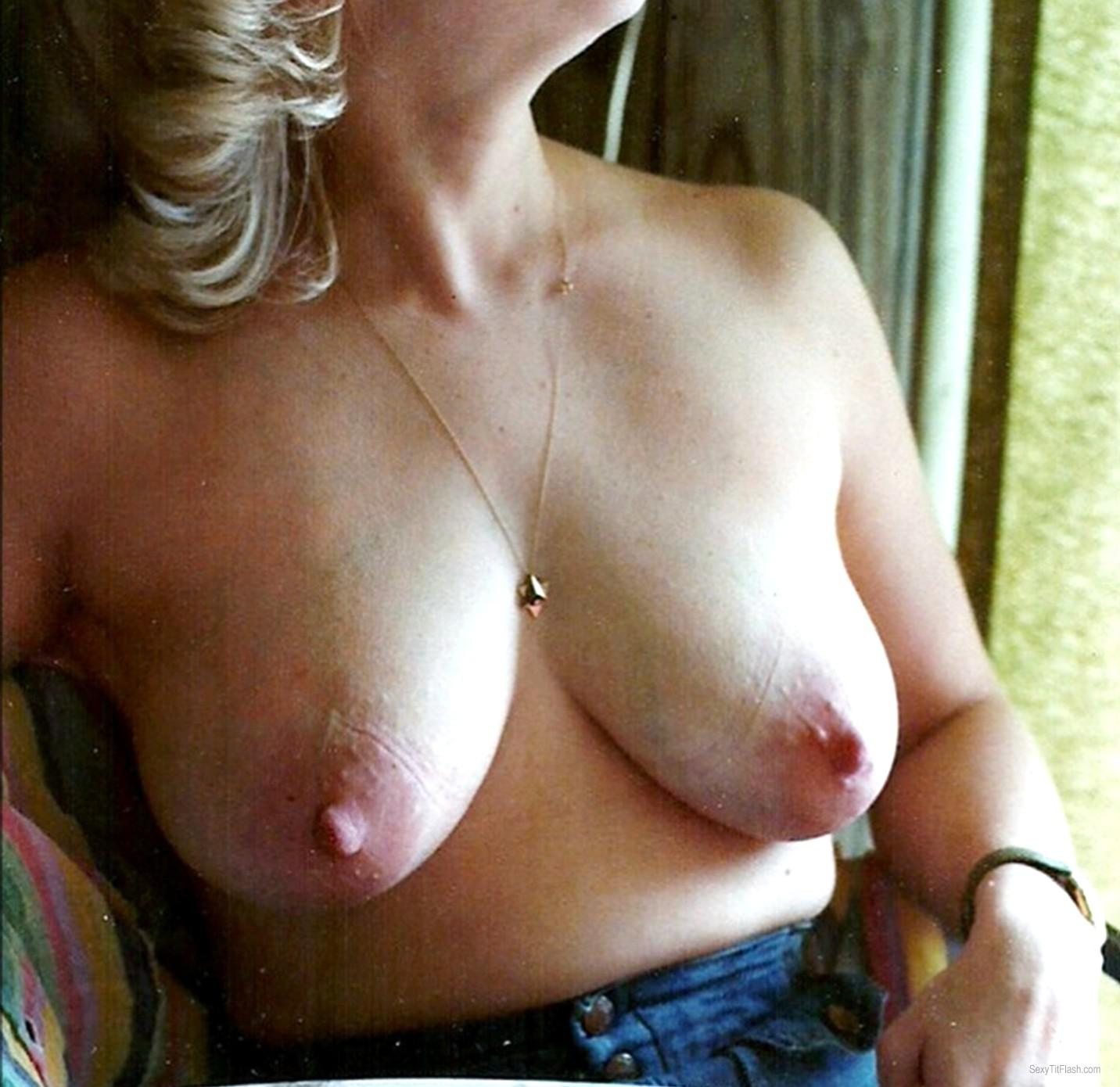Mature german wife nude