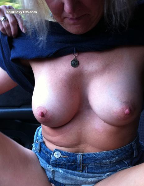 Medium Tits Of A Friend Miss V