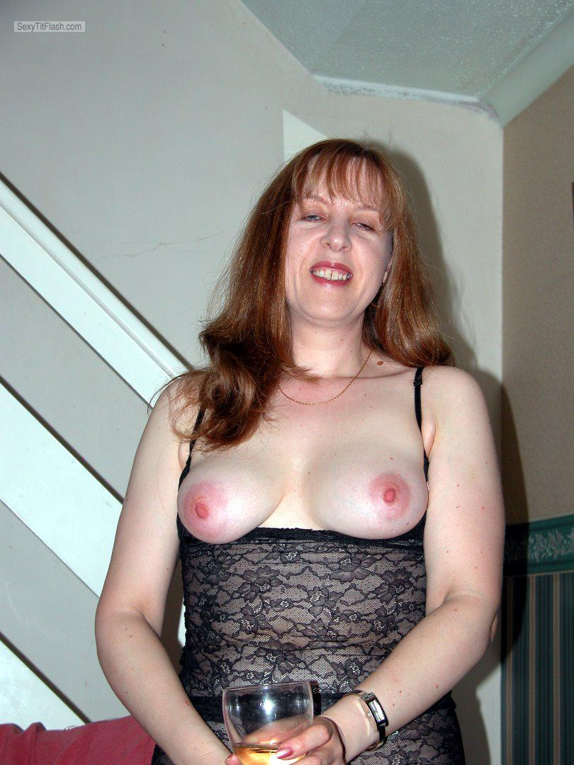 Extremely large tits our business is private 4