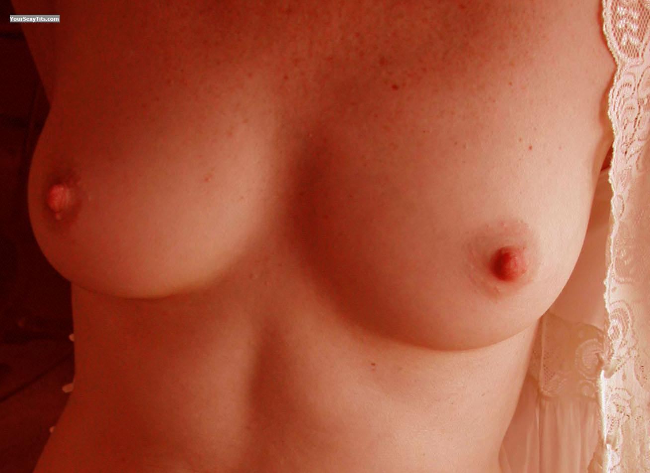 Medium Tits Of My Wife Kate