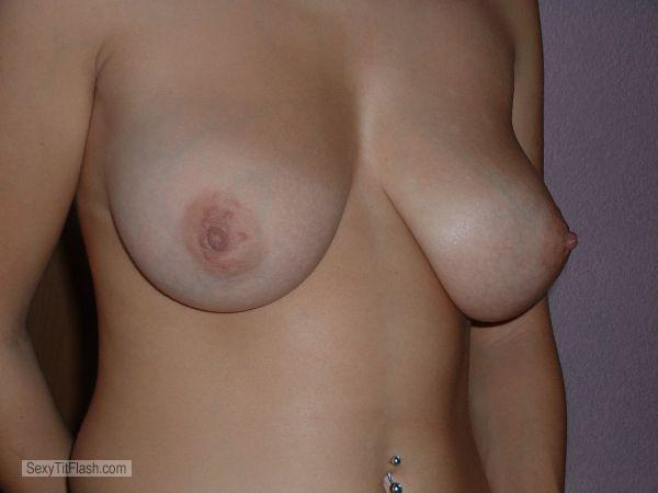 Medium Tits Of My Wife Viola