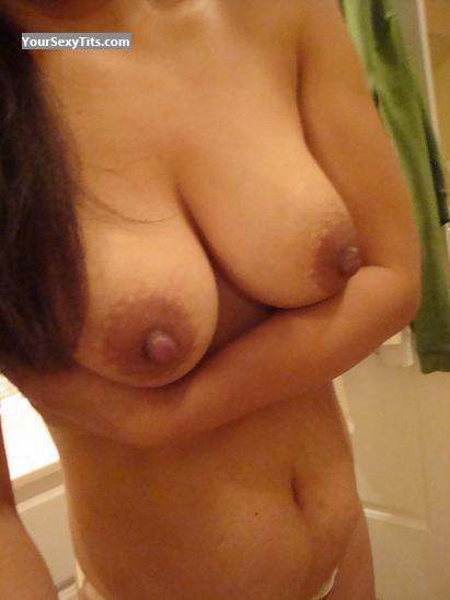 My Medium Tits Selfie by Lori