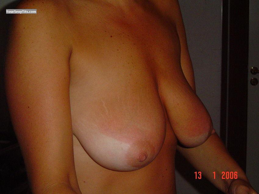 Medium Tits Paris