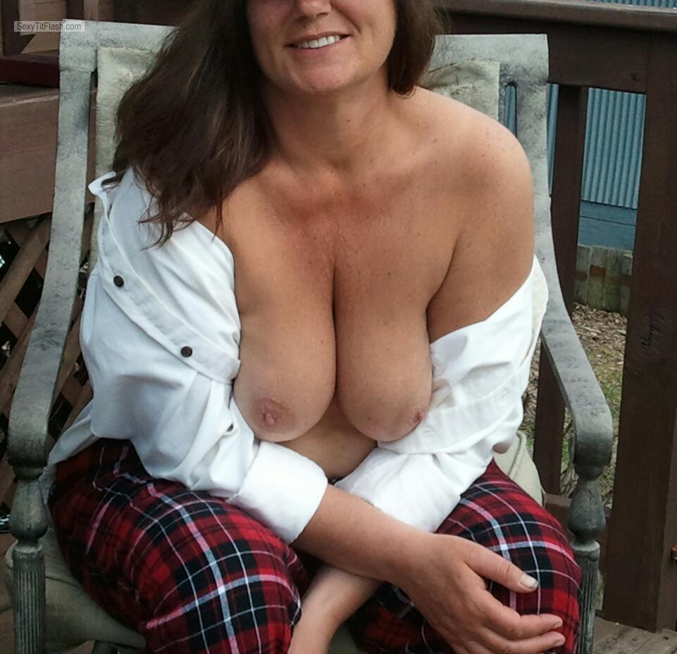My Medium Tits Jainie