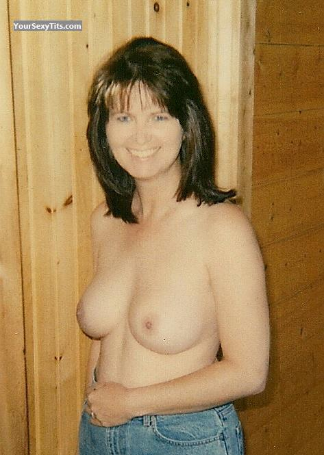 Medium Tits Topless Angel