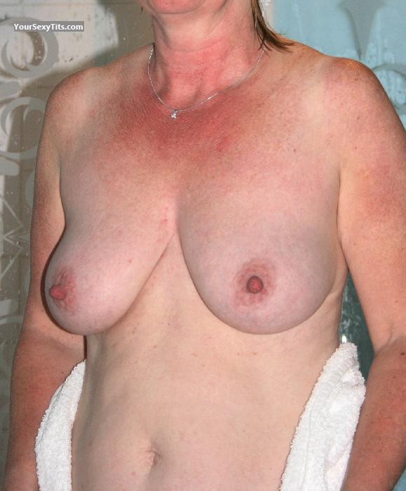 My Medium Tits Joanne