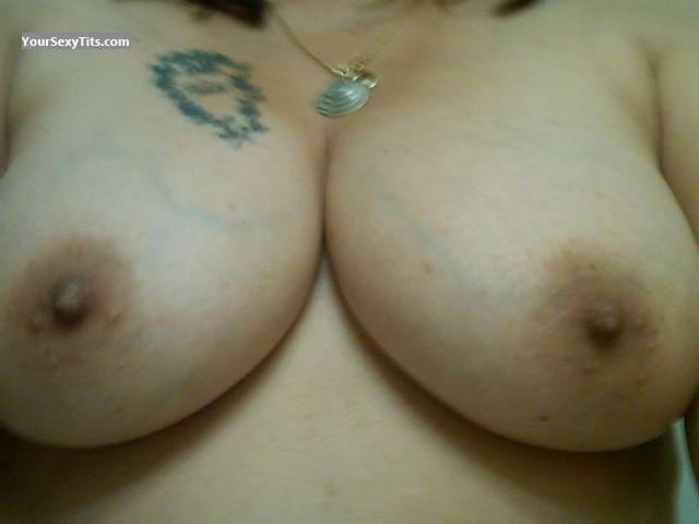 My Medium Tits Selfie by Jr