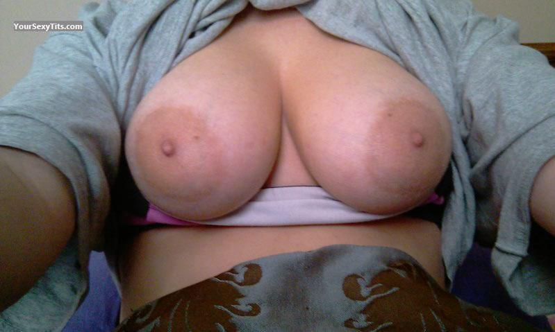 My Medium Tits Selfie by Shown Off
