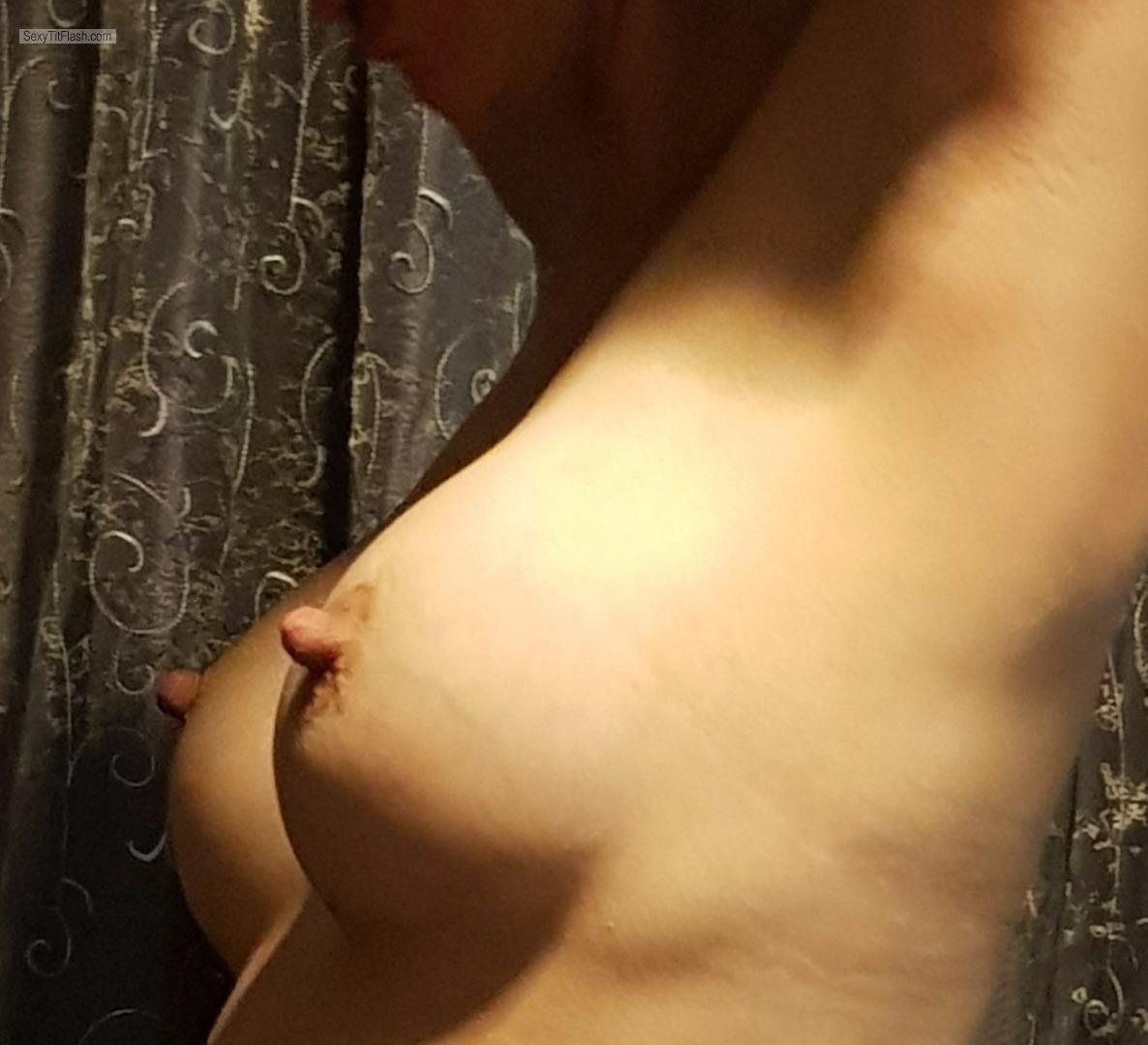 Medium Tits Of My Wife Bella