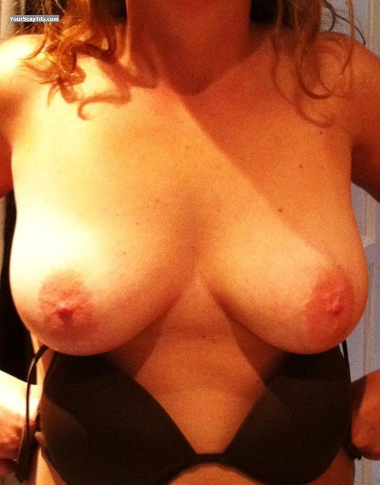 My Medium Tits Selfie by Muffy