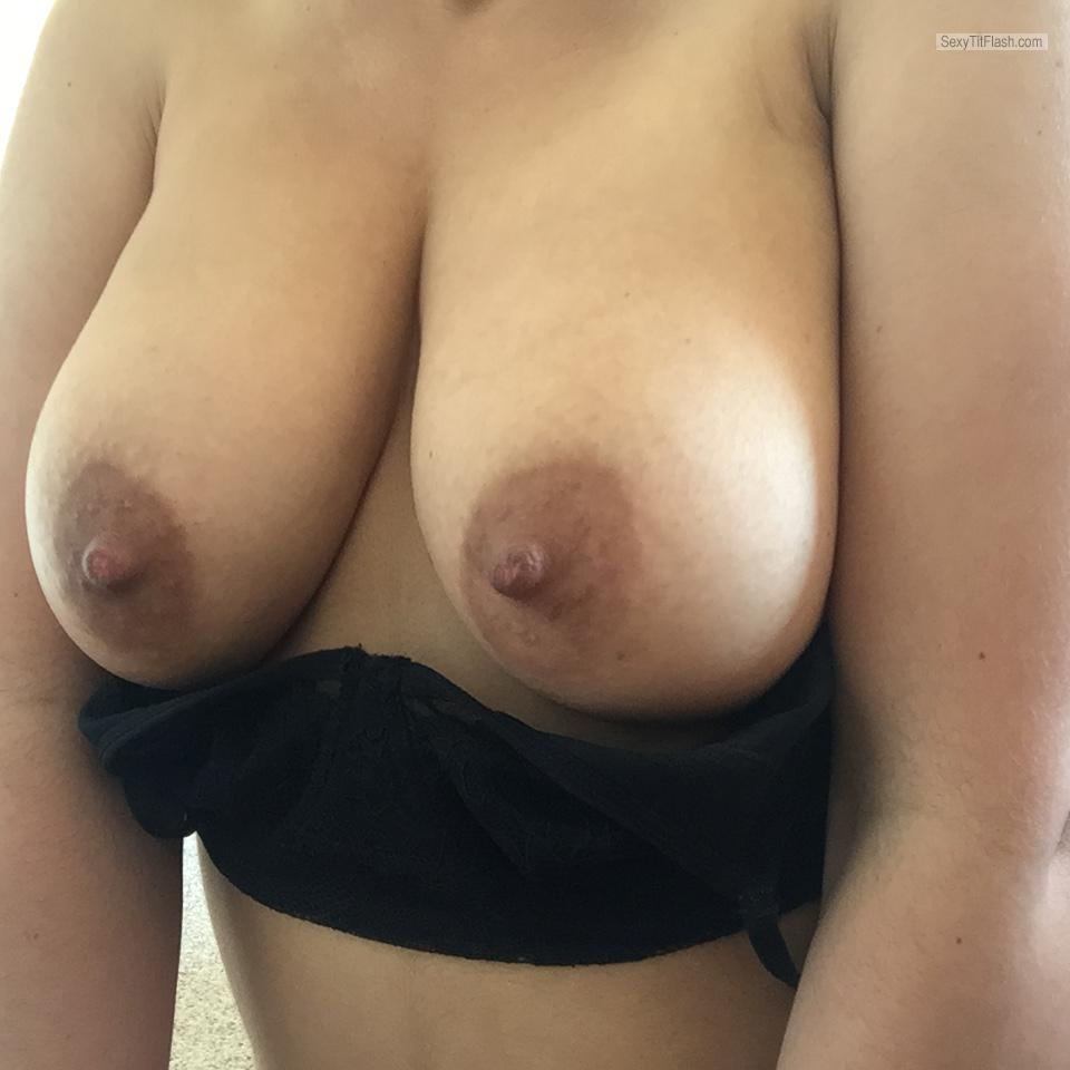Tit Flash: My Medium Tits - Love Nature from United States