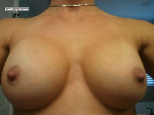 My Medium Tits Selfie by Firsttimeforeverything