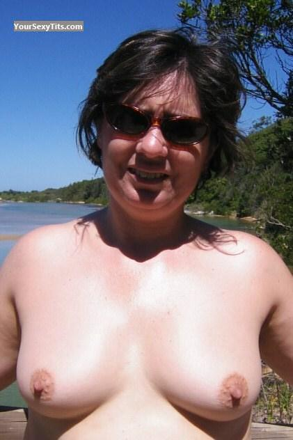Medium Tits Topless Nicky