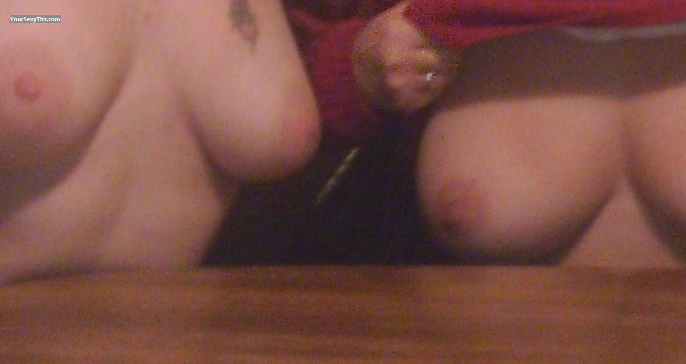 Medium Tits Fun Night