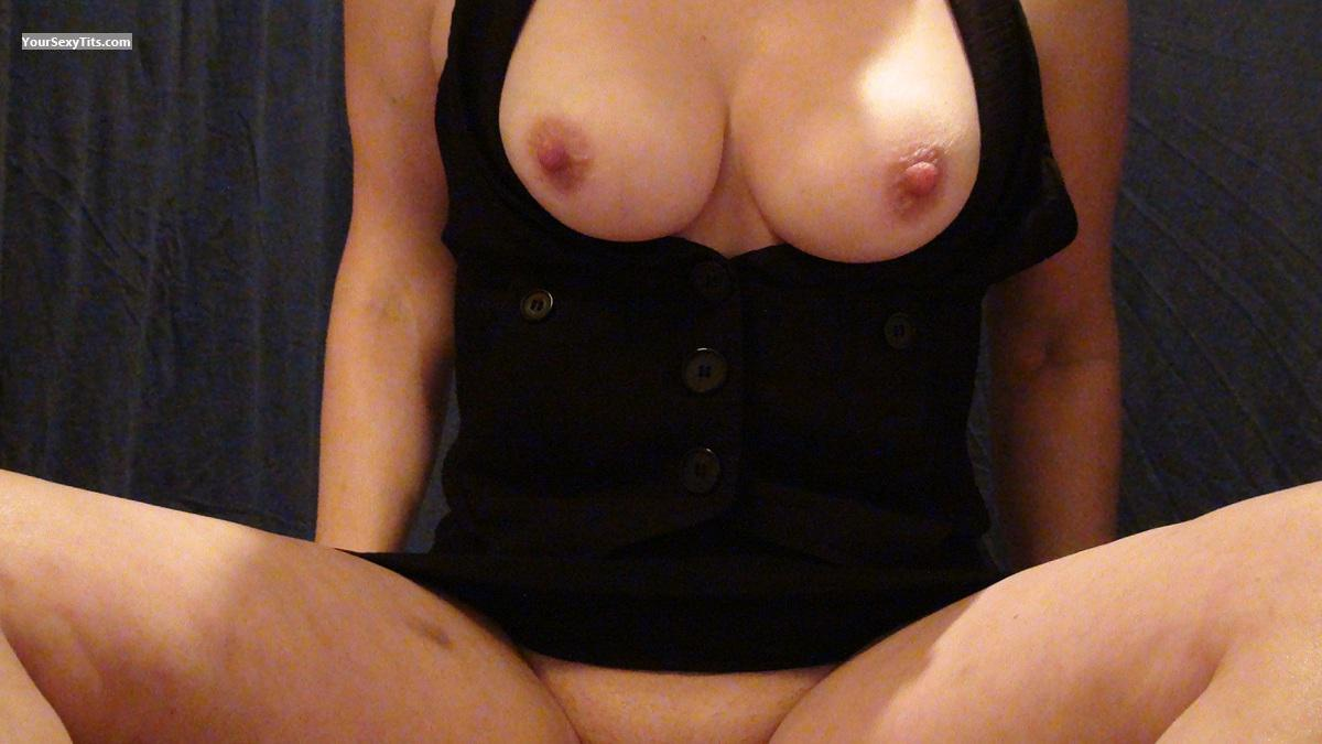 My Medium Tits HottieKat
