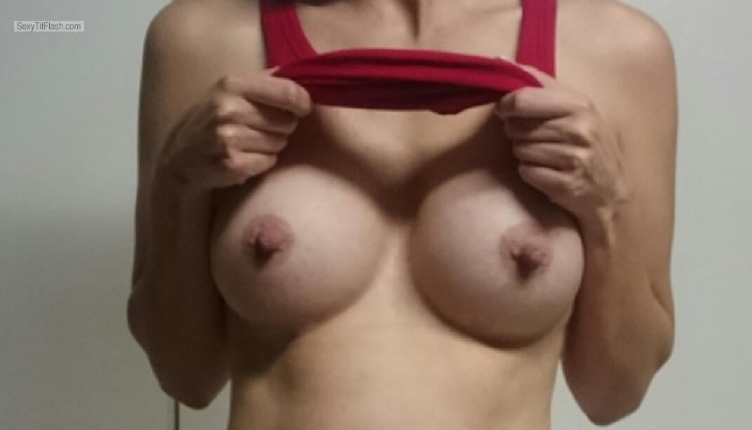 Medium Tits Of My Wife Bellav