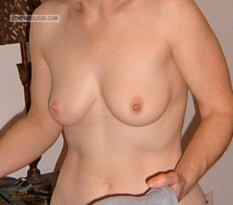 Small Tits Of My Wife Gossamer